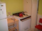 Phil's new kitchen