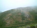 hiking san bruno mountain