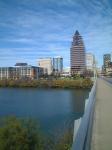 walk around the river