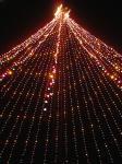 lights, towers, gospel