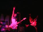 shonen knife and the mosquitos